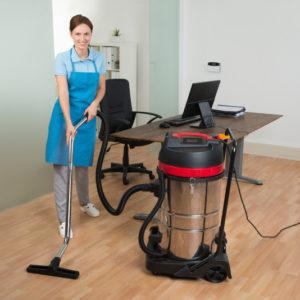 limpiezas de oficinas en pamplona