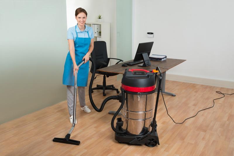 limpieza de oficinas en pamplona